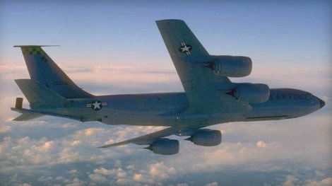 Civic leaders anxious for KC-46 decision