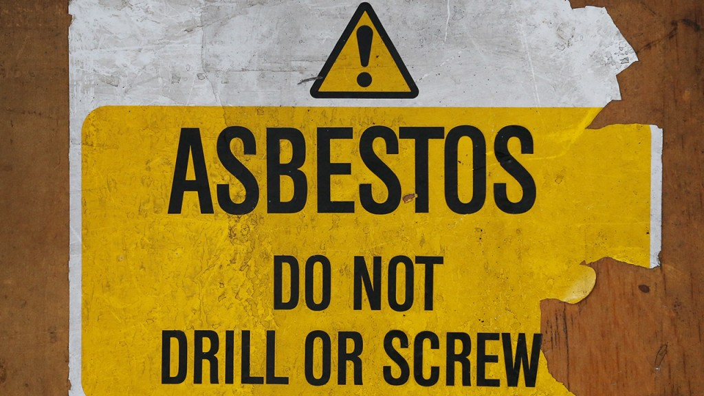 Seattle hotel owner faces charges over asbestos removal