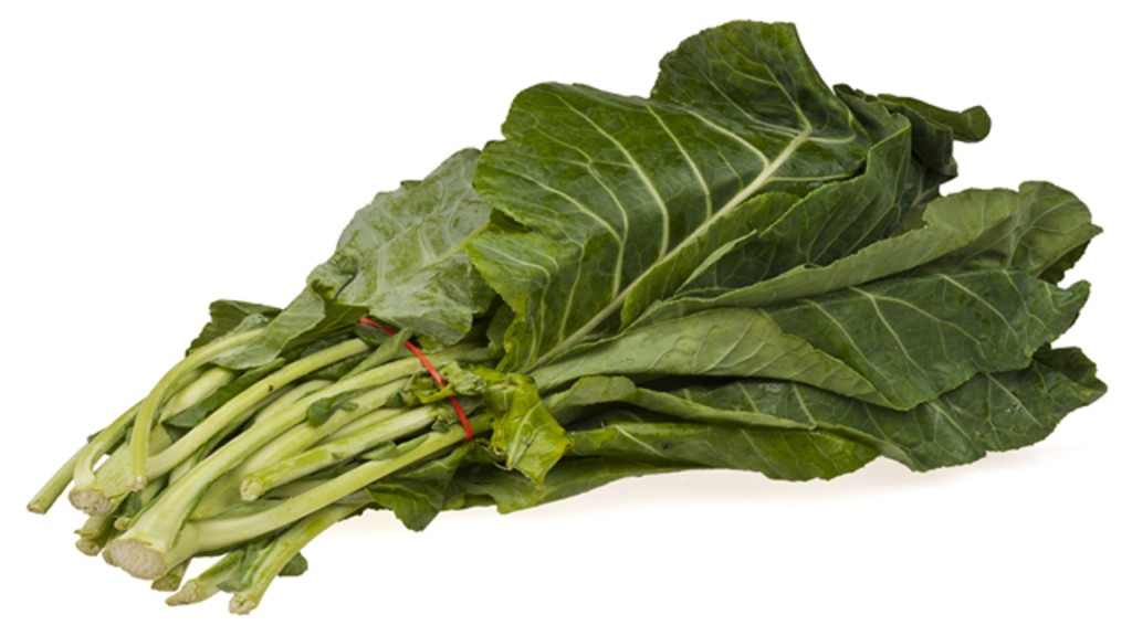 Neiman Marcus selling collard greens for $66