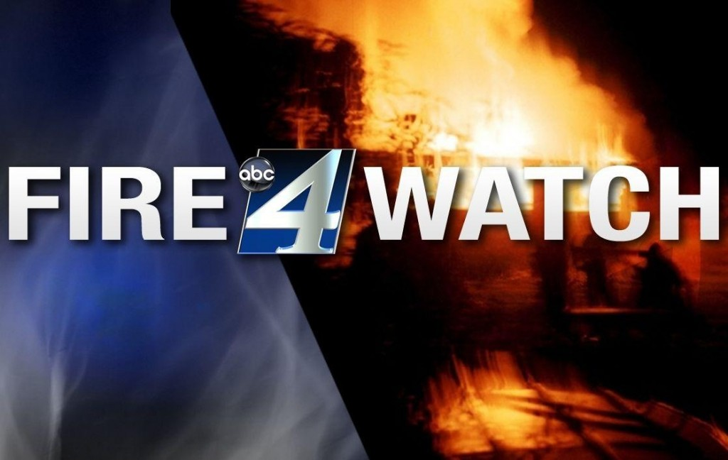 People in 50 homes get evacuation notice due to fire