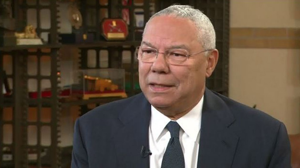 Colin Powell calls US treaty withdrawals 'terrible mistakes'
