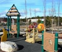 Discovery Park Honored