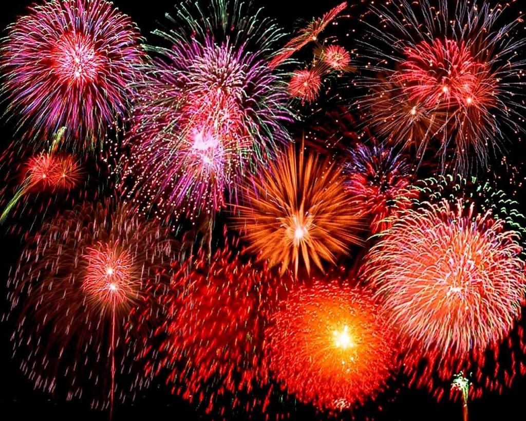2 boys injured in fireworks accident
