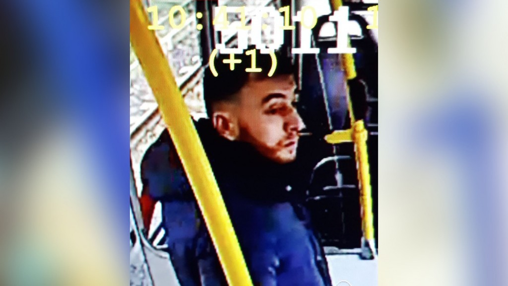 Utrecht shooting suspect believed to have had terror intent