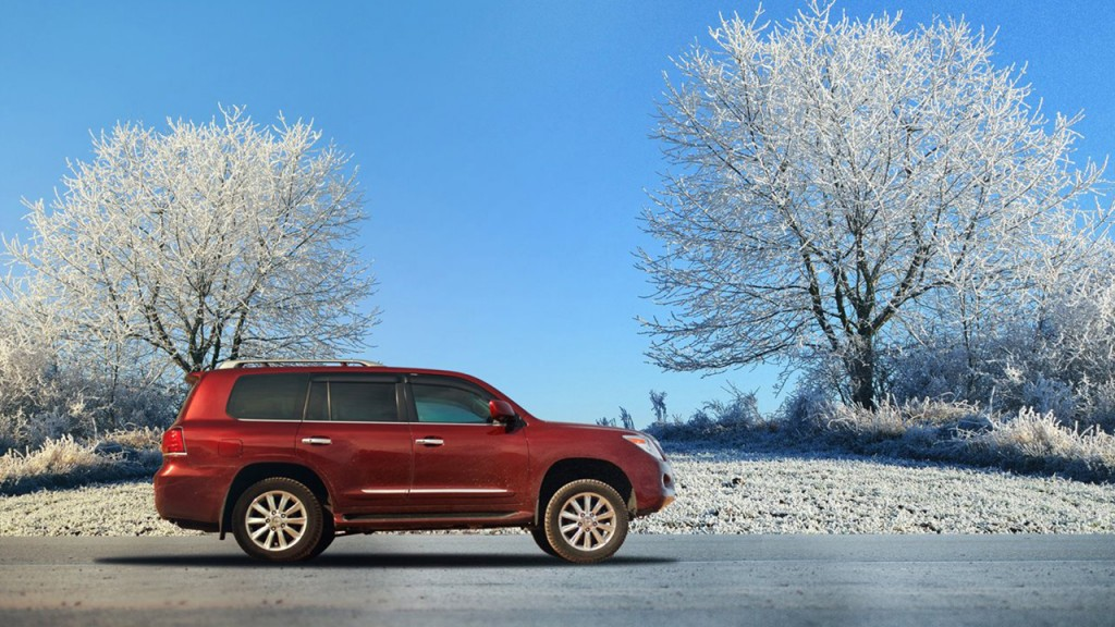 5 tips to keep your tires ready for holiday driving