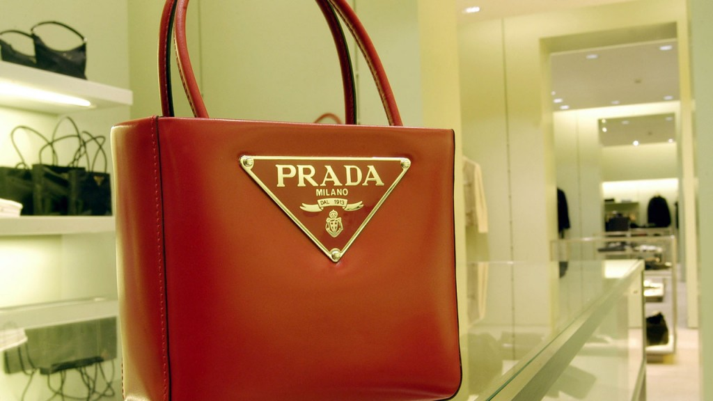 Prada slips in China as Louis Vuitton and Gucci power ahead