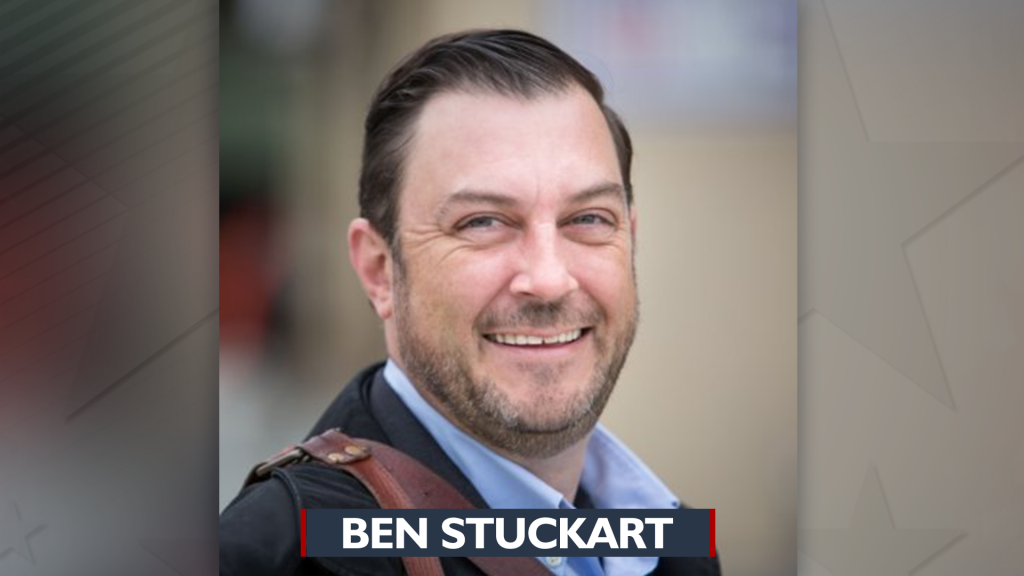 Ben Stuckart emphasizes past City Council experience for mayoral race