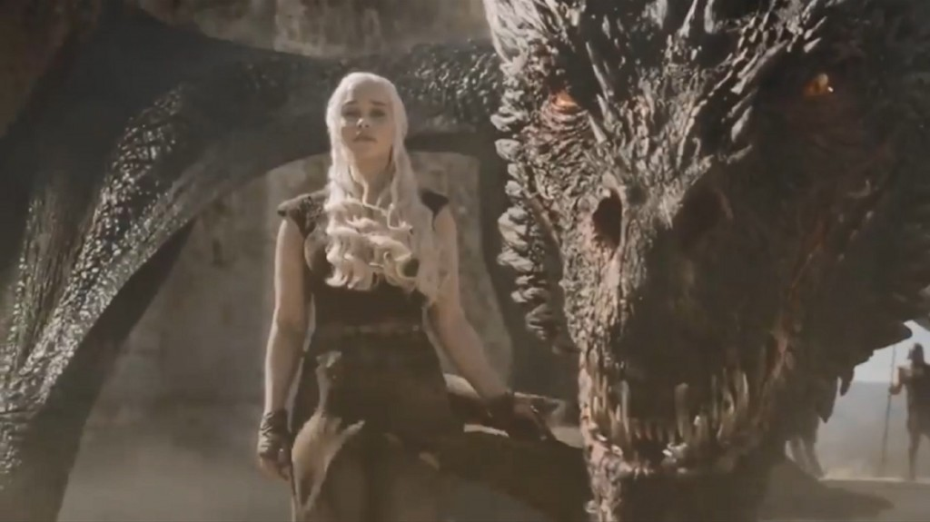 HBO apparently working on three 'Game of Thrones' spinoffs