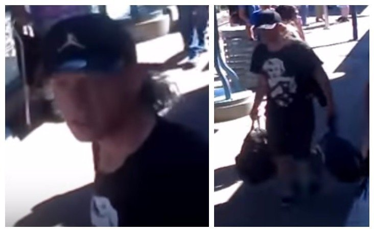Suspect arrested in theft of Portland victim's wedding ring, backpack