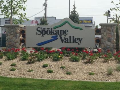 Spokane Valley swears in three City Council members