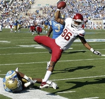 Cougars star wide receiver Marquess Wilson suspended from team