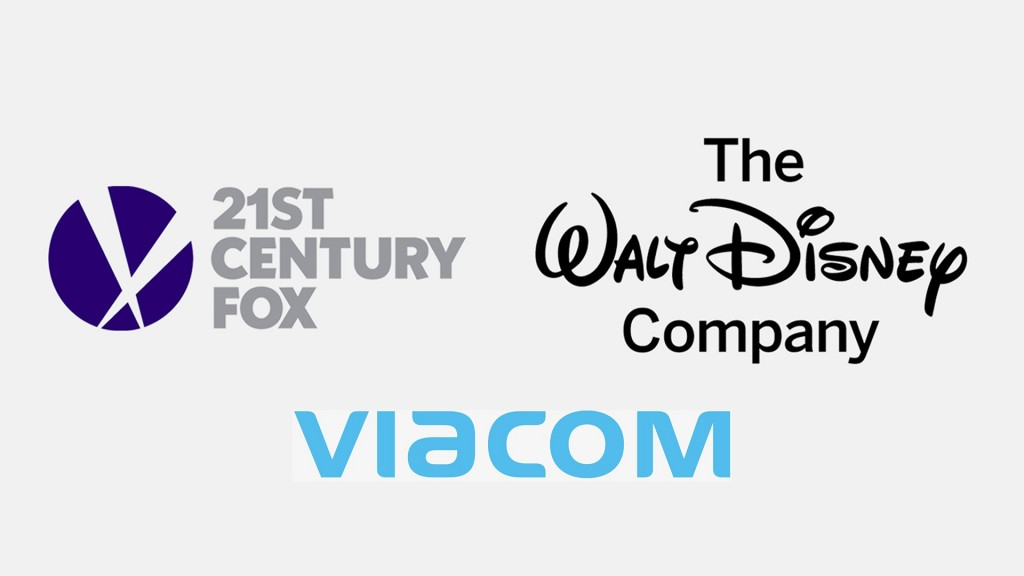 Disney's Bob Iger lays out plans for Fox and streaming