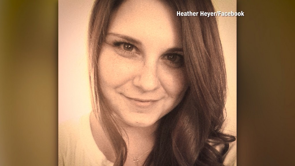 Heather Heyer's mom says she 'got me to understand white privilege'