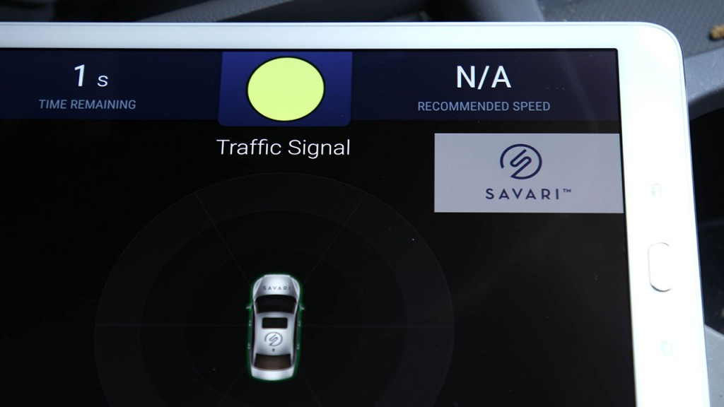Largest-ever connected vehicle project shows future of transportation
