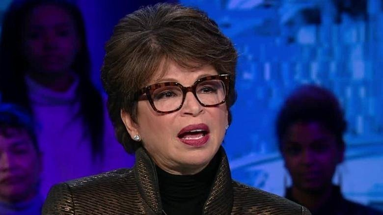 Valerie Jarrett on 'The Conners' reboot: 'This really isn't about me'