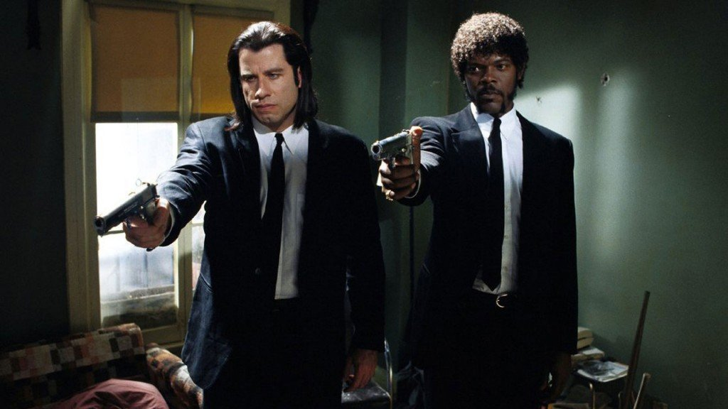 'Pulp Fiction': 25 fun facts in honor of 25th anniversary