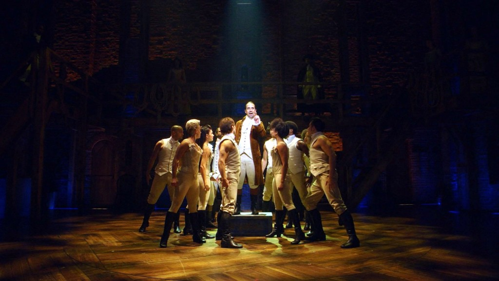 'Hamilton' set to premiere in Puerto Rico