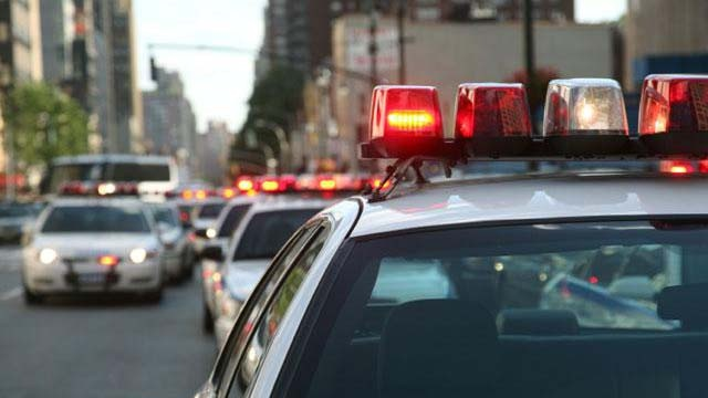 Police speak less respectfully to black drivers, study suggests
