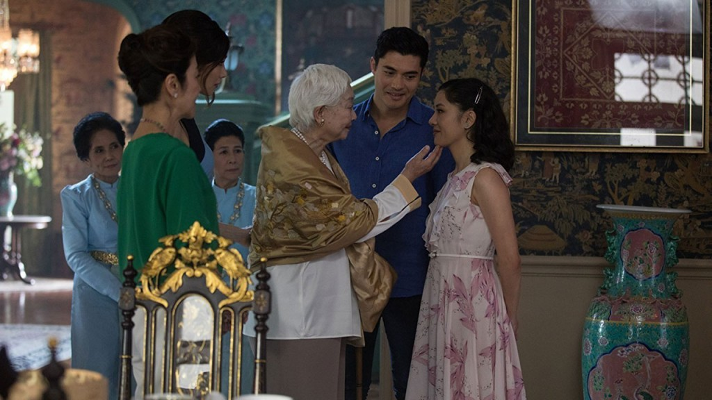Will 'Crazy Rich Asians' be a hit in China?