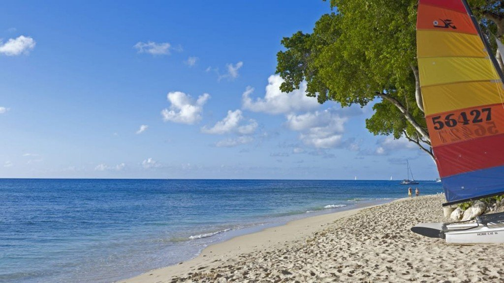 The Caribbean: Beautiful beaches and more