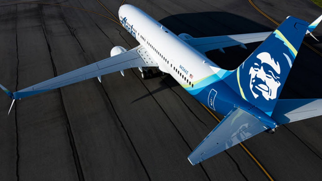 Airline to offer direct flights from Ohio airport to Seattle