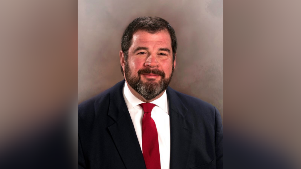 Idaho state lawmaker charged with tax evasion in Texas