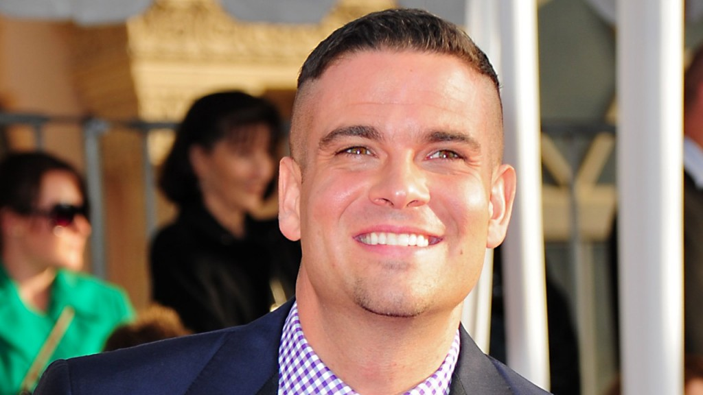 'Glee' actor Mark Salling dead at 35