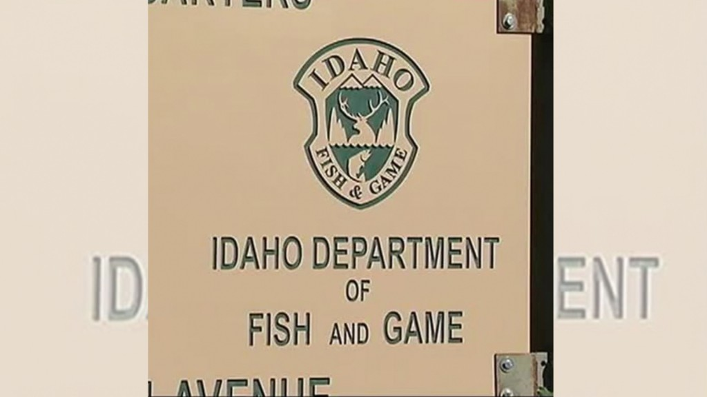 Lawsuit: Idaho Fish and Game check stations unconstitutional