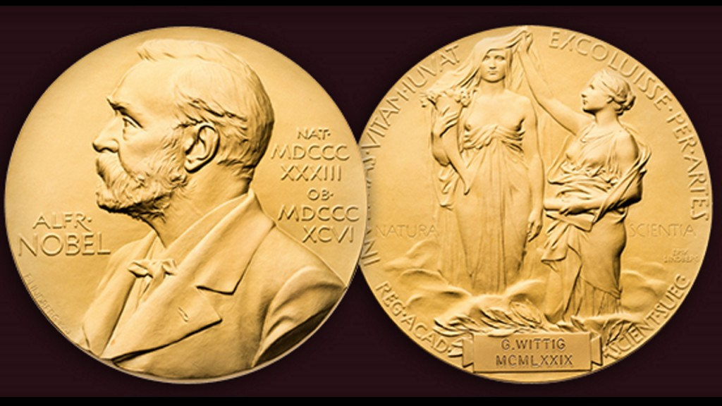 Nobel Prize in economics awarded to trio for work on poverty