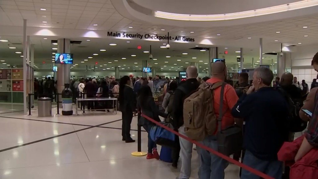 FAA: Flights delayed at major US airports due to staffing