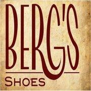 Berg's Collects Shoes for Japan Quake Victims