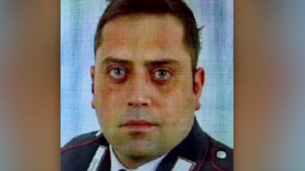 Two Americans arrested in Rome over killing of police officer