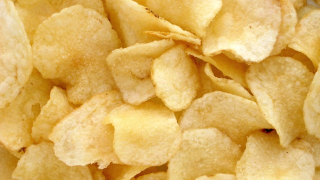 Consumers sue potato chip maker over use of Hawaiian name