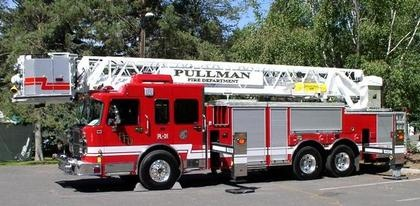 Cigarette Left On Couch Causes Pullman Apartment Fire