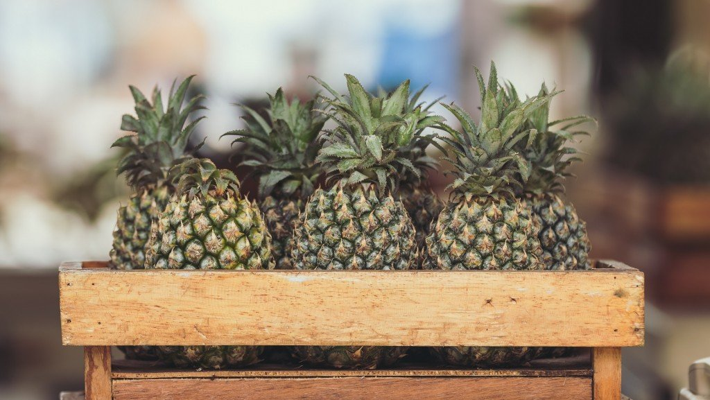 $7M in cocaine found in pineapple shipment