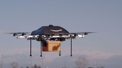 Sound Off for July 11th: Do you support Amazon's use of drones?