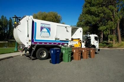 Spokane yard waste collection ends in two weeks