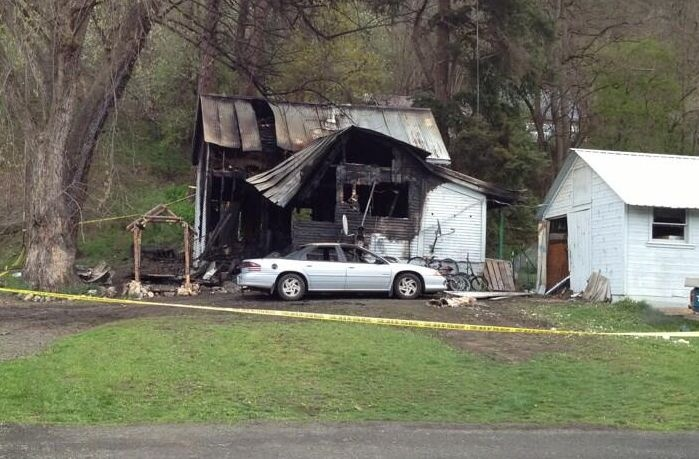 Multiple people killed in Orofino house fire