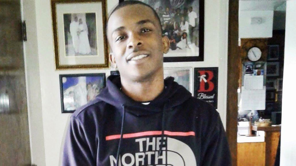 Stephon Clark protesters will not face charges, district attorney says