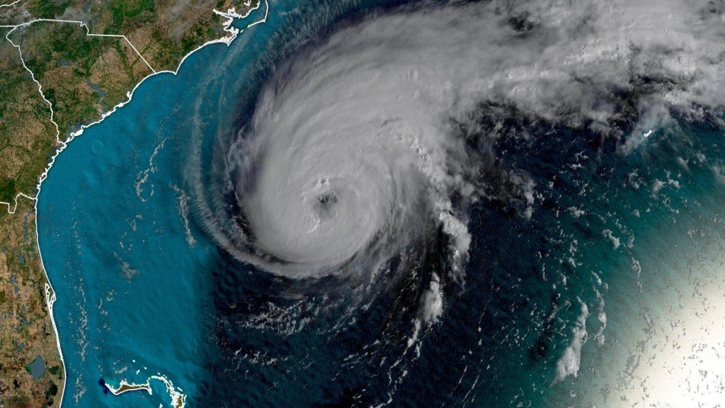 Three tropical systems are spinning in the Atlantic
