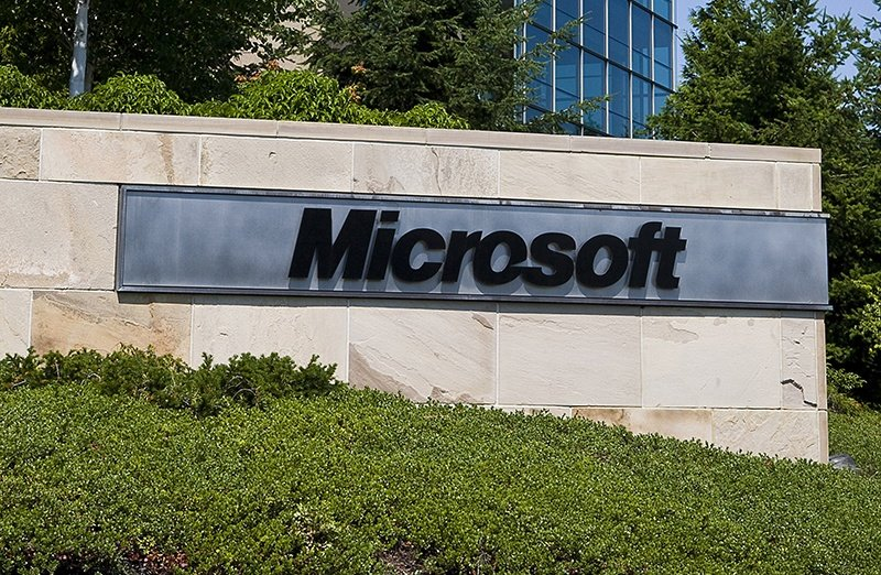 Energy plan enables Microsoft to buy more green power