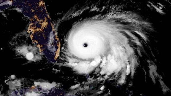 Millions face evacuation orders from Florida to South Carolina