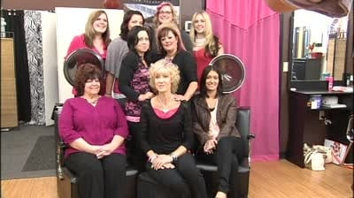 """""""Pamper Yourself Pink"""" helping women fight breast cancer"""