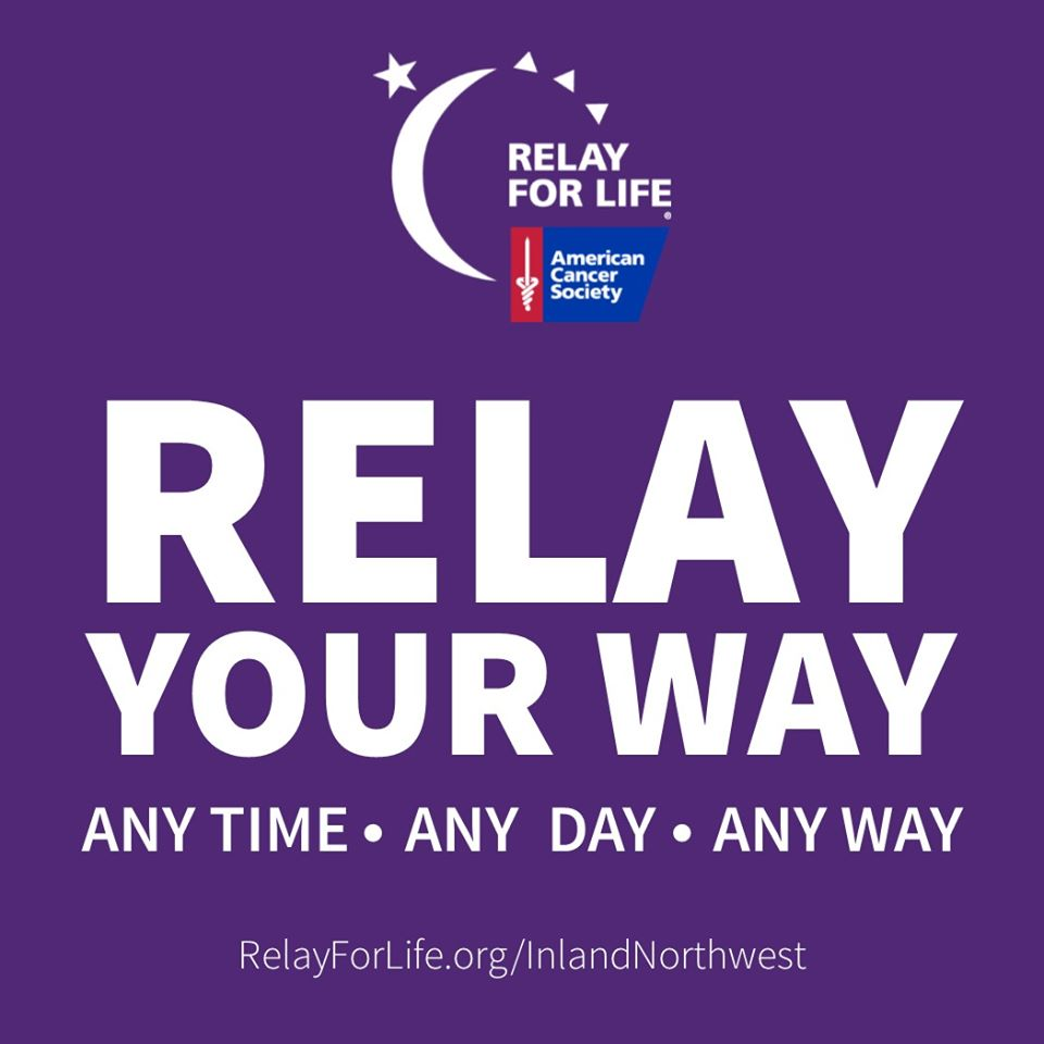 Relay for Life of the INW