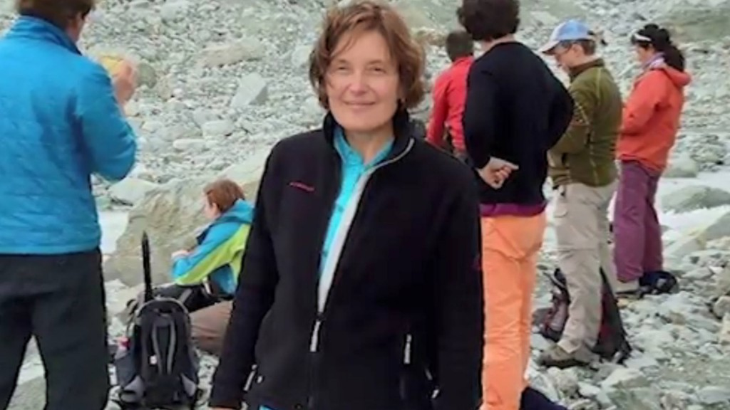 American scientist killed in Greece was raped, say police