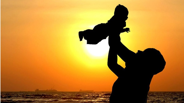 Famous quotes about dads