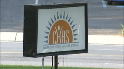 CHAS reopens renovated Maple Street Clinic
