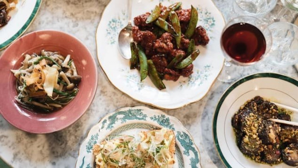 Best restaurants in London: Where to eat now