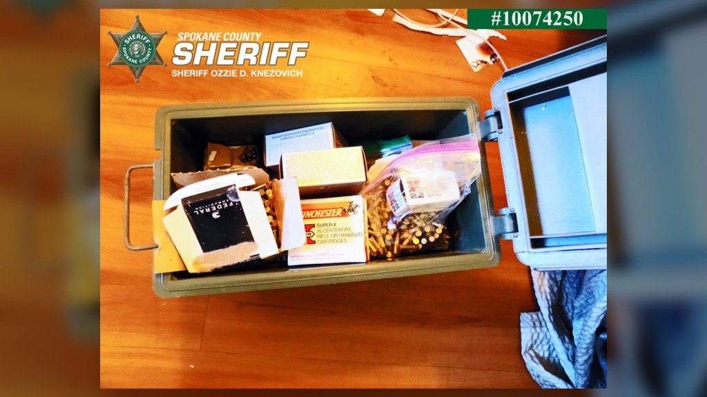 Authorities reaching out to public to return stolen items