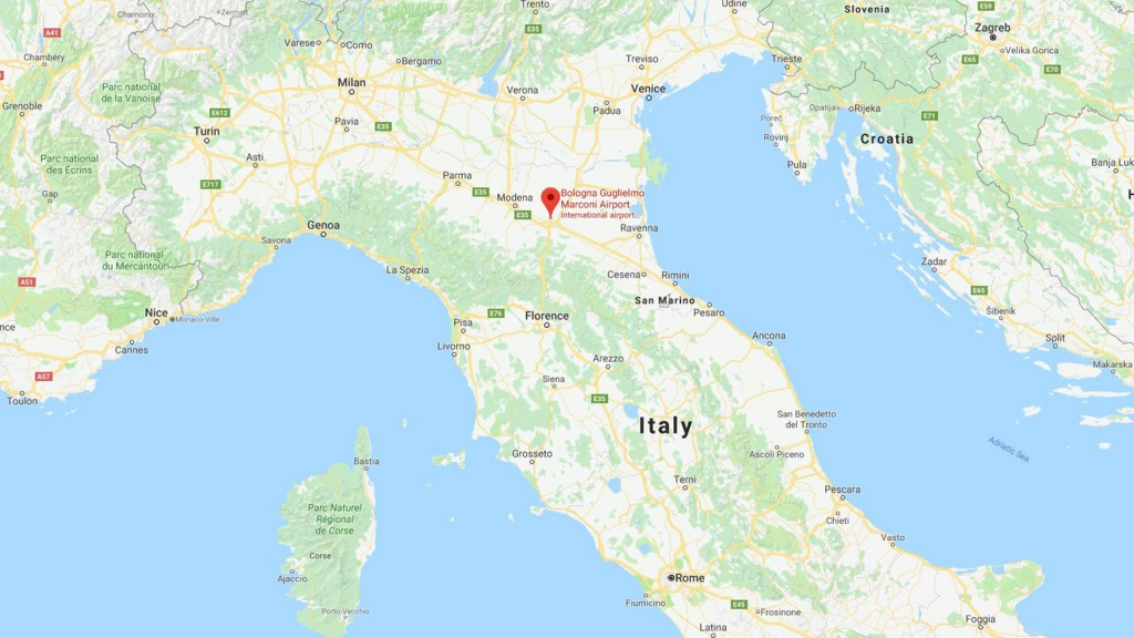 Three dead in Bologna highway gas tanker explosion